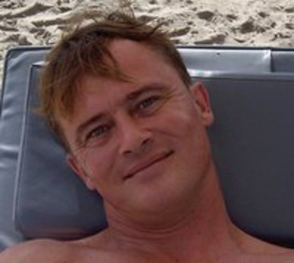 Greg Heighes